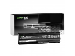Green Cell PRO Laptop Accu MU06 593553-001 593554-001 voor HP 240 G1 245 G1 250 G1 255 G1 430 635 650 655 2000 Pavilion G6 G7
