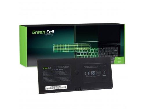 Green Cell ® laptopbatterij HSTNN-C72C voor HP ProBook 5300 5310 5320