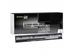 Green Cell PRO Laptop Accu VI04 VI04XL 756743-001 756745-001 voor HP ProBook 440 G2 445 G2 450 G2 455 G2 Envy 14 15 17 14.8V
