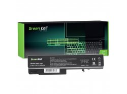 Green Cell Laptop Accu TD06 TD09 voor HP EliteBook 6930p 8440p 8440w ProBook 6450b 6540b 6550b 6555b Compaq 6530b 6730b 6735b