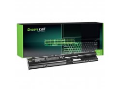 Green Cell ® laptopbatterij PR06 voor HP ProBook 4330 4430 4530 4535 4540