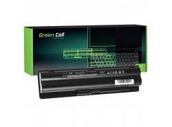Green Cell Laptop Accu HSTNN-C54C HSTNN-DB93 RT09 voor HP Pavilion DV3-2000 DV3-2200 DV3-2050EW DV3-2055EA DV3T-2000