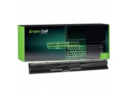 Green Cell Laptop Accu KI04 voor HP Pavilion 15-AB 15-AB250NG 15-AB250NW 15-AK057NW 15-AK066NA 17-G152NP 17-G152NS 17-G152NW