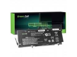Green Cell Laptop Accu BL06XL HSTNN-DB5D 722297-001 voor HP EliteBook Folio 1040 G1 G2
