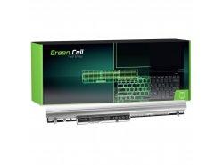 Green Cell Laptop Accu LA04 LA04DF 728460-001 voor HP Pavilion 15-N 15-N065SR 15-N065SW 15-N067SG 15-N070SW HP 248 G1 340 G1