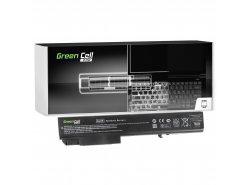 Green Cell PRO Laptop Accu HSTNN-OB60 HSTNN-LB60 voor HP EliteBook 8500 8530p 8530w 8540p 8540w 8700 8730w 8740w