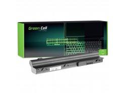 Green Cell Laptop Accu HSTNN-IB74 HSTNN-IB75 HSTNN-DB75 voor HP Pavilion DV7-1000 DV7-1040EW DV7-1140EW DV7-3010EW DV8 HP HDX18
