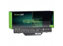 Green Cell ® laptopbatterij HSTNN-IB51 voor HP 550 610 615 Compaq 550 610 615 6720 6830