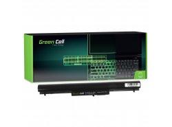Green Cell ® laptopbatterij VK04 HSTNN-YB4D voor HP 242 G1 Pavilion 14t 14z 15t
