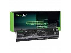 Green Cell Laptop Accu HSTNN-LB3N MO06 MO09 voor HP Envy DV4 DV6 DV7 M6 M4 Pavilion M6 M7