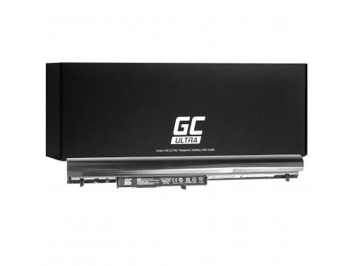 Green Cell ULTRA Laptop Accu OA04 HSTNN-LB5S 740715-001 voor 240 G2 G3 245 G2 G3 246 G3 250 G2 G3 255 G2 G3 256 G3 15-R
