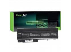 Green Cell Laptop Accu HSTNN-IB05 voor HP Compaq 6510b 6515b 6710b 6710s 6715b 6715s 6910p nc6120 nc6220 nc6320 nc6400 nx6110