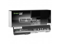 Green Cell PRO Laptop Accu SX06 SX06XL SX09 voor HP EliteBook 2560p 2570p