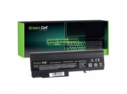 Green Cell ® laptopbatterij TD06 TD09 voor HP EliteBook 6930 ProBook 6400 6530 6730 6930 Compaq 6730