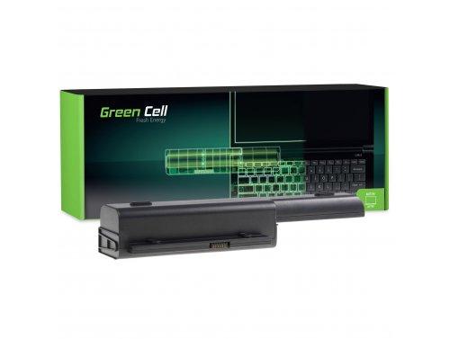 Green Cell ® laptopbatterij HSTNN-DB91 voor HP ProBook 4310 4311 4210