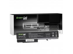 Green Cell PRO Laptop Accu TD06 TD09 voor HP EliteBook 6930p 8440p 8440w ProBook 6450b 6540b 6550b Compaq 6530b 6730b 6735b