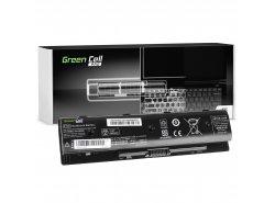 Green Cell PRO Laptop Accu PI06 PI06XL PI09 P106 HSTNN-YB4N HSTNN-LB4N 710416-001 voor HP Pavilion 14 15 17 Envy 15 17