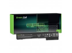 Green Cell Laptop Accu HSTNN-LB2P HSTNN-LB2Q VH08 VH08XL voor HP EliteBook 8560w 8570w 8760w 8770w