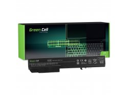 Green Cell Laptop Accu HSTNN-OB60 HSTNN-LB60 voor HP EliteBook 8500 8530p 8530w 8540p 8540w 8700 8730w 8740w