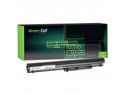 Green Cell Laptop Accu HY04 718101-001 voor HP Pavilion SleekBook 14-F 14-F000
