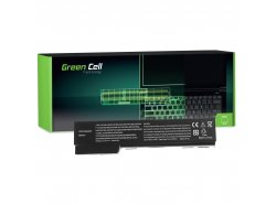 Green Cell Laptop Accu CC06 CC06XL voor HP EliteBook 8460p 8460w 8470p 8470w 8560p 8570p ProBook 6360b 6460b 6470b 6560b 6570b