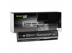 Green Cell PRO Laptop Accu EV06 HSTNN-CB72 HSTNN-LB72 voor HP G50 G60 G70 Pavilion DV4 DV5 DV6 Compaq Presario CQ60 CQ61 CQ71