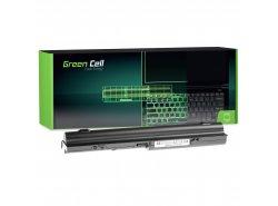 Green Cell Laptop Accu PR06 voor HP ProBook 4330s 4331s 4430 4430s 4431s 4446s 4530 4530s 4535 4535s 4540 4540s 4545 4545s
