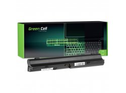 Green Cell Laptop Accu PH06 PH09 voor HP 420 620 625 Compaq 320 420 620 621 625 ProBook 4320s 4420s 4425s 4520 4520 4520s 4525s