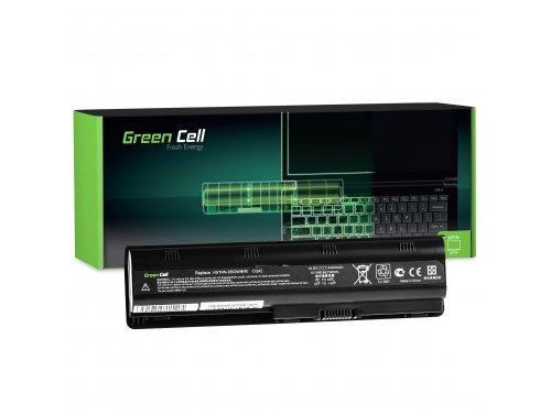 Green Cell Laptop Accu MU06 593553-001 593554-001 voor HP 240 G1 245 G1 250 G1 255 G1 430 450 635 650 655 2000 Pavilion G6 G7