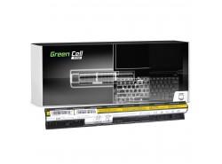Green Cell PRO Laptop Accu L12M4E01 L12L4E01 L12L4A02 L12M4A02 voor Lenovo G50 G50-30 G50-45 G50-70 G50-80 G500s G505s Z51-70