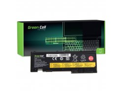 Green Cell Laptop Accu 42T4845 42T4846 42T4847 voor Lenovo ThinkPad T420s T420si