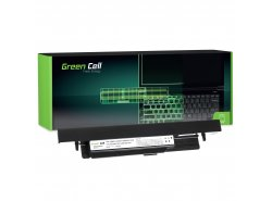 Green Cell ® laptopbatterij L09S6D21 voor IBM Lenovo IdeaPad U450 U550