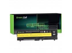Green Cell Laptop Accu 45N1001 voor Lenovo ThinkPad L430 L530 T430 T430i T530 T530i W530