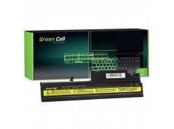 Green Cell Laptop Accu 08K8192 08K8193 voor Lenovo ThinkPad T40 T41 T42 T43 R50 R50e R51 R51e
