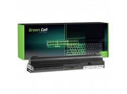 Green Cell Laptop Accu L09L6Y02 L09S6Y02 voor Lenovo B570 B575e G560 G565 G570 G575 G770 G780 IdeaPad Z560 Z565 Z570 Z575 Z585
