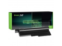 Green Cell Laptop Accu 42T4504 42T4513 92P1138 92P1139 voor Lenovo ThinkPad R60 R60e R61 R61e R61i R500 SL500 T60 T61 T500 W500