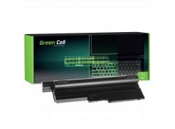 Green Cell ® laptopbatterij 42T4504 42T4513 voor IBM Lenovo ThinkPad T60 T61 R60 R61