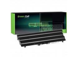 Green Cell Laptop Accu 42T4795 voor Lenovo ThinkPad L510 L512 L520 SL410 SL510 T410 T410i T420 T420i T510 T520 W510 W520