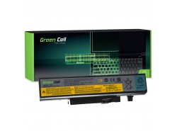 Green Cell Laptop Accu L09S6D16 L09L6D16 voor Lenovo B560 V560 IdeaPad Y460 Y560