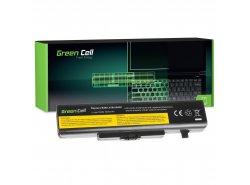 Green Cell Laptop batterij L11S6Y01 L11L6Y01 L11M6Y01 voor Lenovo B480 B490 B580 B590 V580 B5400 ThinkPad Edge E530 E540