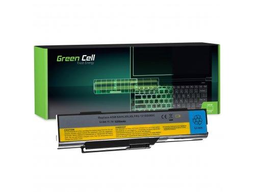 Green Cell ® laptopbatterij 121SS080C BAHL00L6S voor IBM Lenovo G400 G410