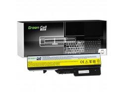 Green Cell PRO Laptop Accu L09L6Y02 L09S6Y02 voor Lenovo B570 B575 G560 G565 G575 G570 G770 G780 IdeaPad Z560 Z565 Z570 Z575