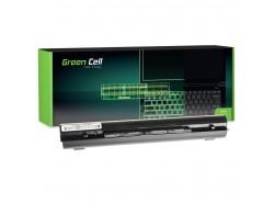 Green Cell Laptop Accu L12M4E01 L12L4E01 L12L4A02 L12M4A02 voor Lenovo G50 G50-30 G50-45 G50-70 G50-80 G500s G505s Z50-70