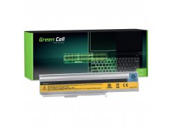 Green Cell ® laptopbatterij 42T5212 voor IBM Lenovo 3000 N100 N200 C200