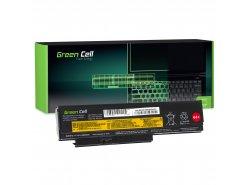 Green Cell ® laptopbatterij 42T4861 voor IBM Lenovo ThinkPad X220 X230