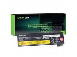 Green Cell Laptop Accu 45N1126 45N1127 voor Lenovo ThinkPad L450 T440 T440s T450 T450s T550 X240 X240s X250 W550s