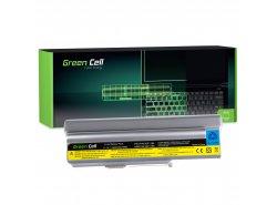 Green Cell Laptop Accu 42T5212 92P1184 voor Lenovo 3000 C200 N100 N200