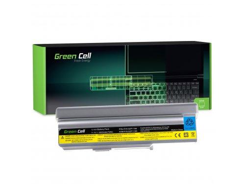 Green Cell ® laptopbatterij 42T5212 voor IBM Lenovo 3000 N100 N200 C200