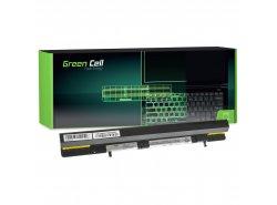 Green Cell Laptop Accu L12S4A01 L12S4F01 voor Lenovo IdeaPad S500 Flex 14 14D 15 15D