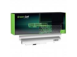Green Cell ® laptopbatterij L09C6Y11 voor IBM Lenovo IdeaPad S10-2 S10-2C